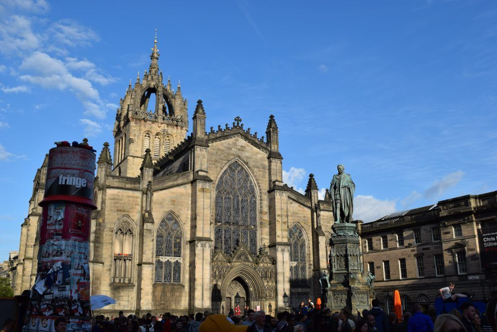 Catedral St Giles